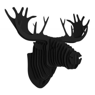 Moose | Black