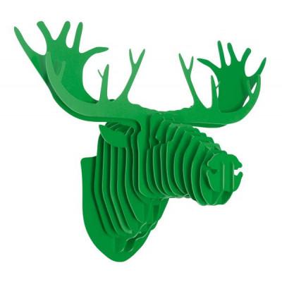 Moose | Green