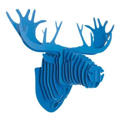 Moose | Lightblue
