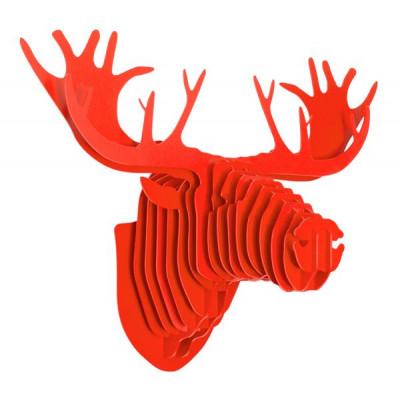 Moose | Red