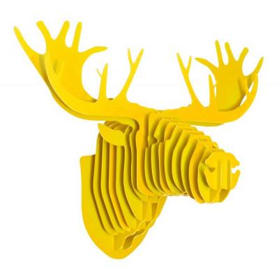 Moose | Yellow