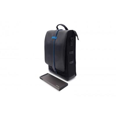 Backpack Moovy Power Vegan Leather