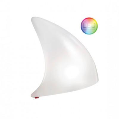 Bodenleuchte Shark LED mit Akku