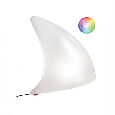 Bodenleuchte Shark LED