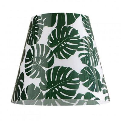 Wechelbarem Design-Cover Swap | Dschungel Grün