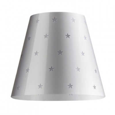 Wechelbarem Design-Cover Swap | Silberne Sterne