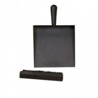 Dustpan and Broom Set