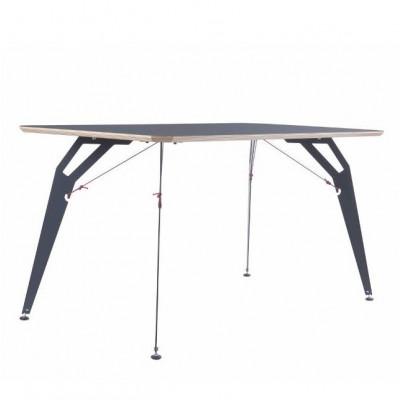 Tisch Mount Everest | Schwarz