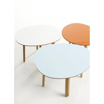 Morris Coffee Table Orange