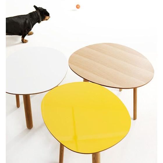 Morris Table White