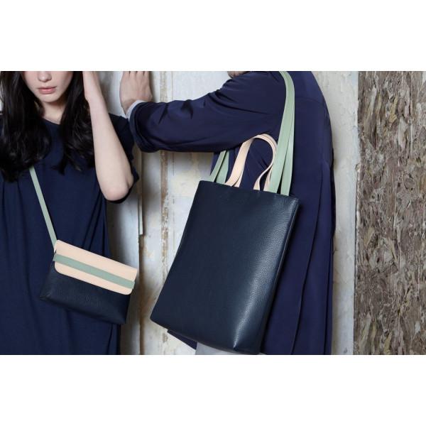 Crossbody Bag Olive