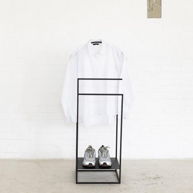 Kleiderständer Display