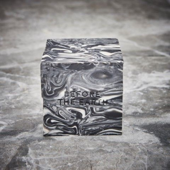 Before The Earth Soap | Charcoal