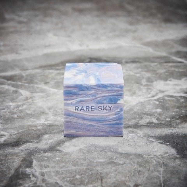 Rare Sky Soap   Clay