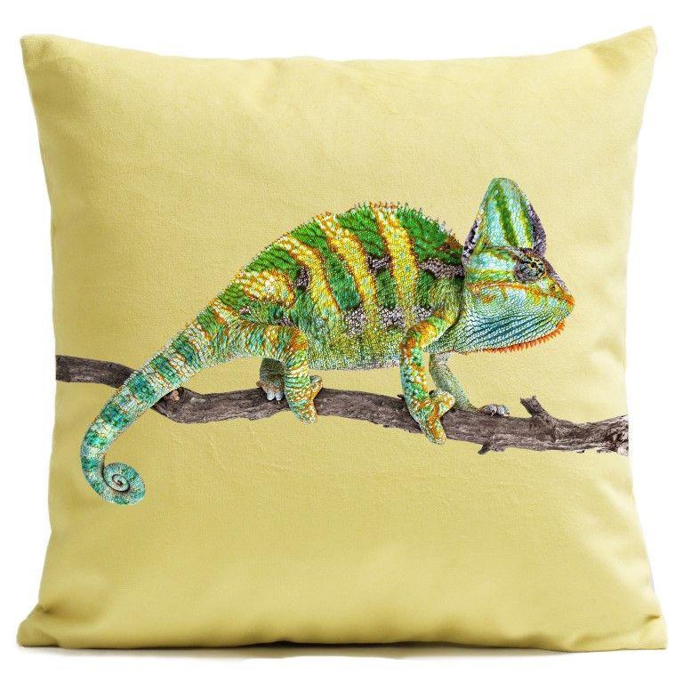 Kussenhoes | Kameleon