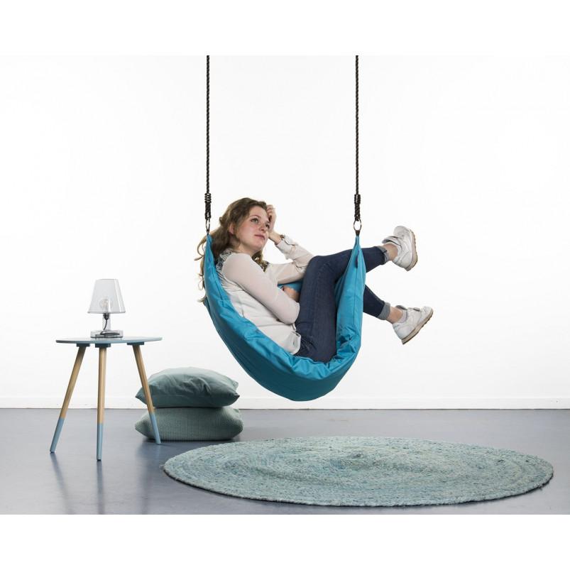 Swing Moonboat | Grau