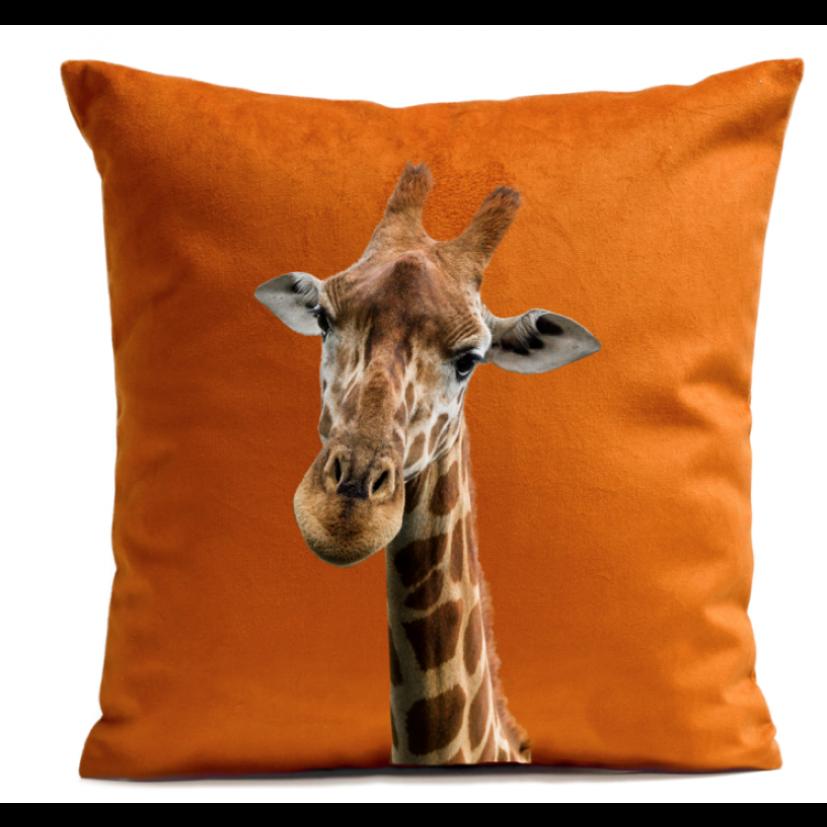 Pillow Cover | Girafe