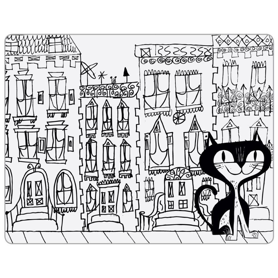 Kidzbox kat in the city