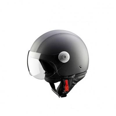 Helmet Visor Crash | Black | Medium