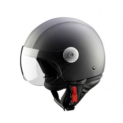 Helmet Visor | Black | Large