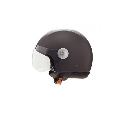 Helmet Visor | Brown | Small