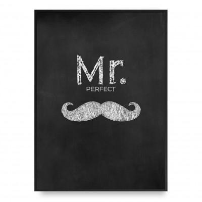 Poster | Herr Perfekt 2