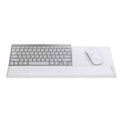 Wrist Rest & Mouse Pad mRest | White