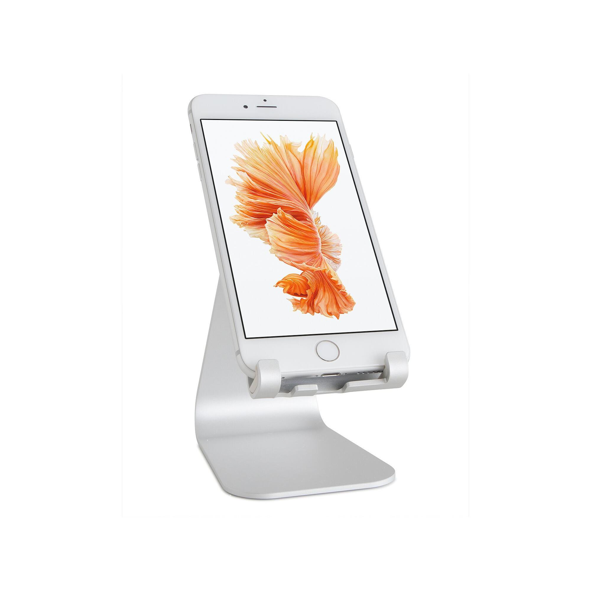 iPhone/iPad Mini Stand mStand | Silver