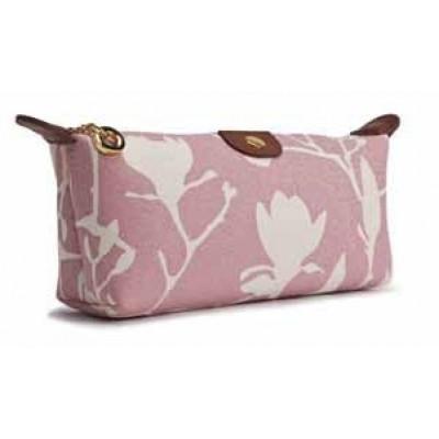 Kompakte Cos-Tasche Magnolia Shimmer Pink