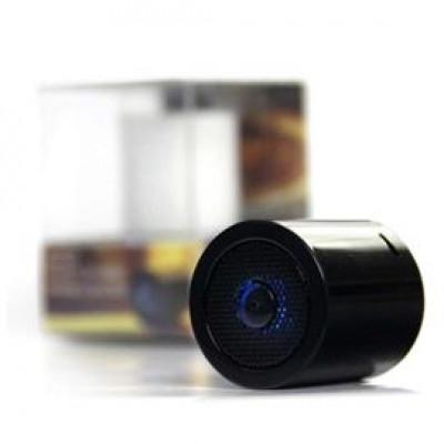 Wasserfester Bluetooth-Lautsprecher   Schwarz