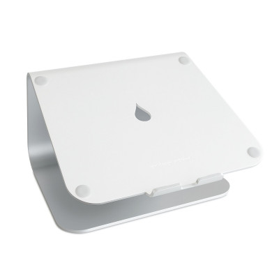 MacBook Stand with Swivel Base mStand360 | Silver