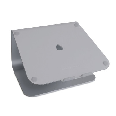 MacBook Stand with Swivel Base mStand360 | Space Grey