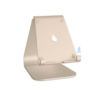 iPad Stand mStand Tablet Plus | Gold