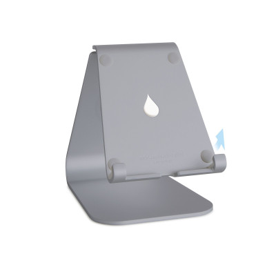 iPad Stand mStand Tablet Plus | Space Grey