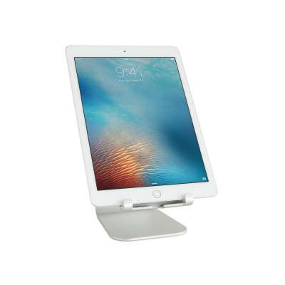 iPad Stand mStand Tablet | Silver