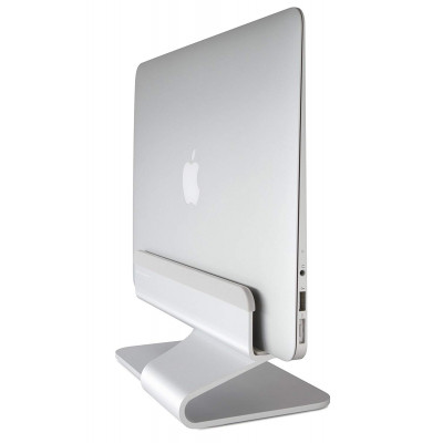 MacBook Holder mTower | Silver