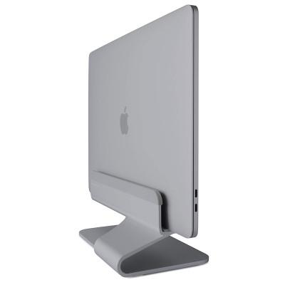 MacBook Holder mTower | Space Grey