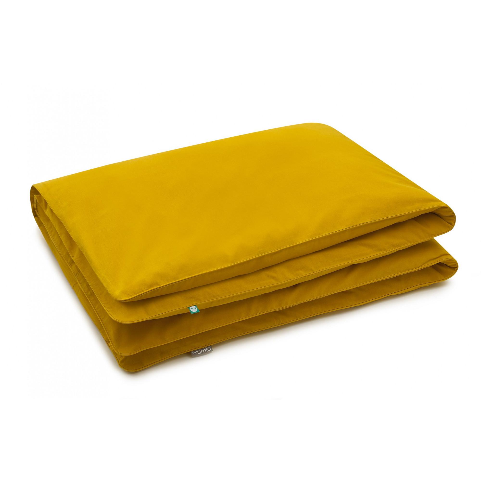 Einstreu-Set   Basic Mustard