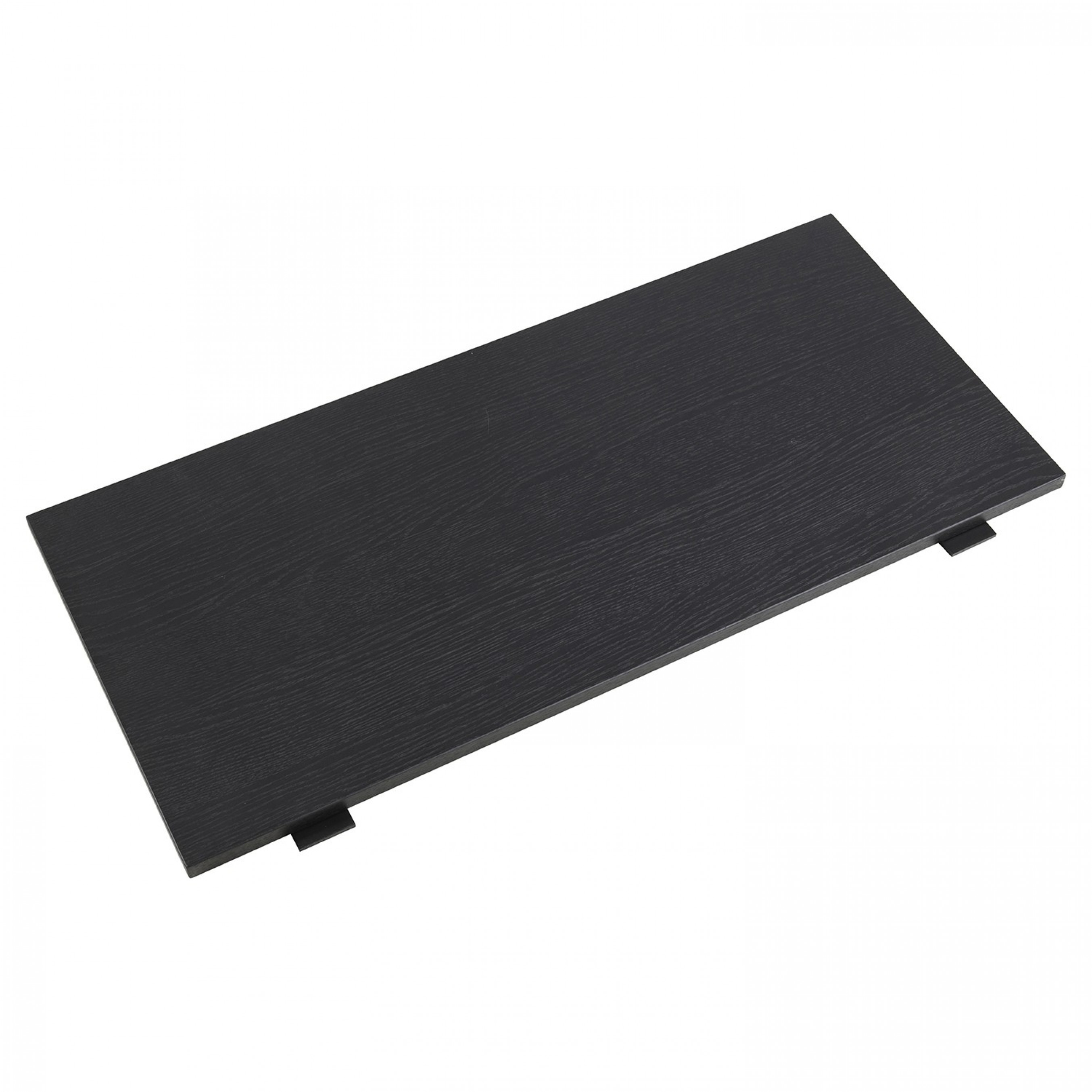 Extension for Dining Table Carv   Black