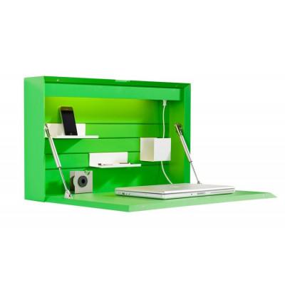 Flatbox Grün