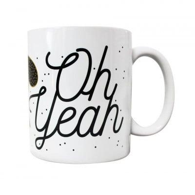 Mug | Oh Yeah