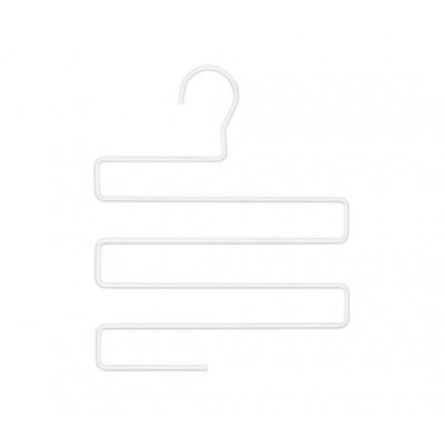 Kleiderbügel Multi Lume 2er Satz | Weiß