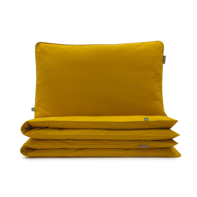 Einstreu-Set | Basic Mustard