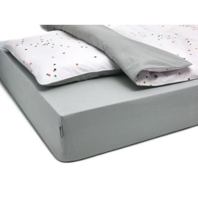 Bettlaken | Grau