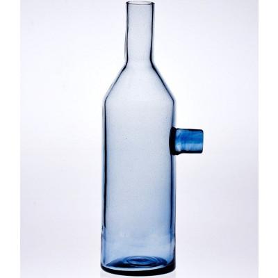 Flasche N°1 Blau