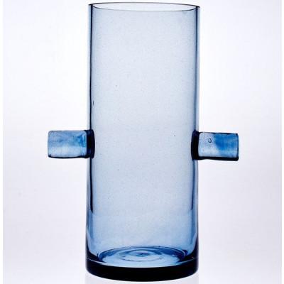 Vase N°1 Blau