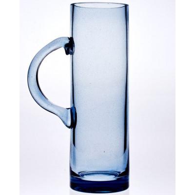 Vase N°2 Blau