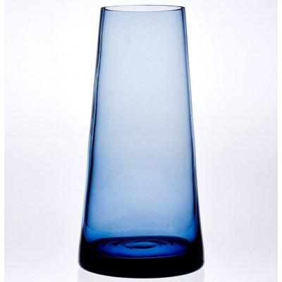 Vase N°4 Blau