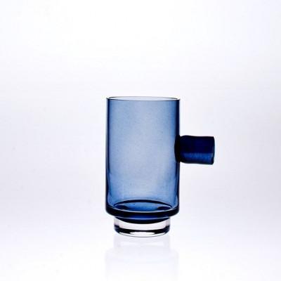 Becher N°3 Blau