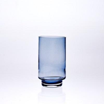 Glas N°1 Blau